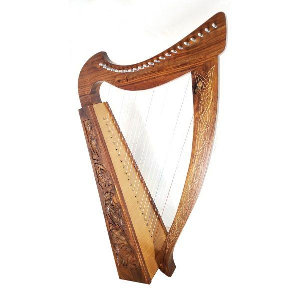 22-strings-lever-harp-3